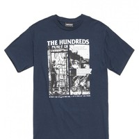SHOP THE HUNDREDS | The Hundreds Riot T-Shirt