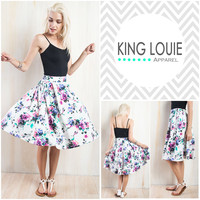 Betty Swing Skirt