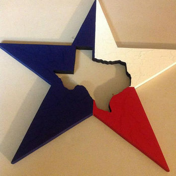 Texas Star Decor