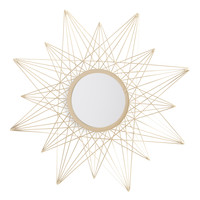 Star Mirror - Glam - T.J.Maxx