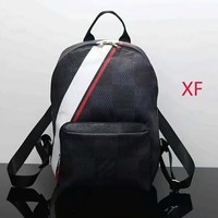 LV men and women tide brand fashion backpack F-LLBPFSH