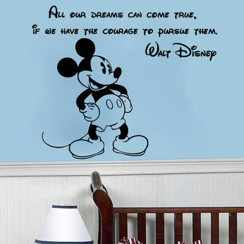 Nice Beau Mickey Mouse Wall Art Shop Mickey Mouse Wall Art On Wanelo
