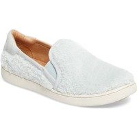 UGG® Ricci Plush Slip-On Sneaker (Women) | Nordstrom