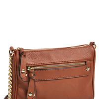 Double Stud Crossbody Bag