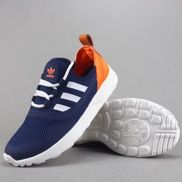 Adidas Zx Flux Adv Virtuem W Women Men Fashion Casual Sneakers Sport Shoes