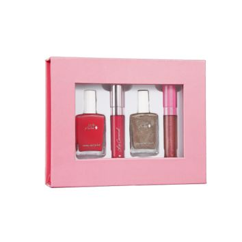 100% Pure Lips & Tips - My Favorite Gift