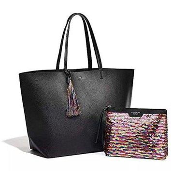 Victoria's Secret Limited edition Black Friday Tote