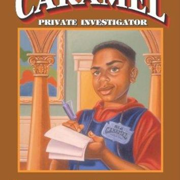The Case of the Missing Ankh Kid Carmel Private Investigator, No 1