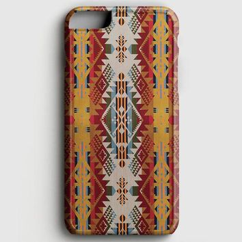 Pendleton Journey West Cotton iPhone 7 Case