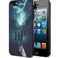 stag patronus harry potter Samsung Galaxy S3 S4 S5 Note 3 , iPhone 4 5 5c 6 Plus , iPod 4 5 case, HtC One M7 M8