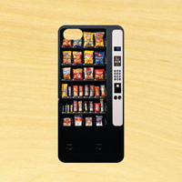 Vending Machine V2 Phone Case iPhone 4 / 4s / 5 / 5s / 5c /6 / 6s /6+ Apple Samsung Galaxy S3 / S4 / S5 / S6