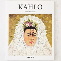 Kahlo By Andrea Kettenmann | Urban Outfitters