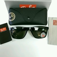 Cheap New Authentic RayBan 4234 Polarized Sunglasses Retail $185!! outlet
