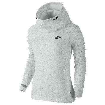 Nike Tech Fleece Hoodie - Women's at Eastbay