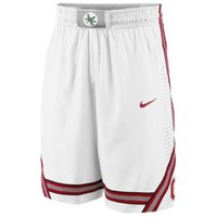 Nike College Authentic On Court Short - Men's at Foot Locker