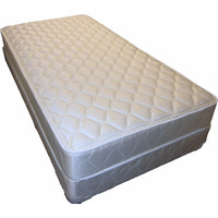 Reliable Economy Twin Mattress Set