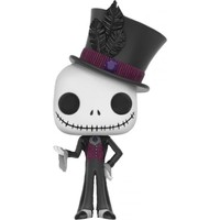 Nightmare Before Christmas | Jack Skellington Dapper POP! VINYL