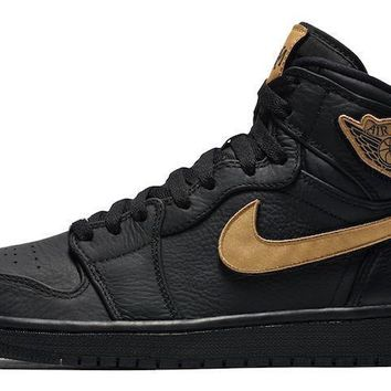 AIR JORDAN 1 (BLACK HISTORY MONTH 2017 \