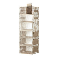 GARNITYR Storage with 7 compartments   - IKEA
