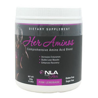 NLA For Her Her Aminos, 30 Servigns