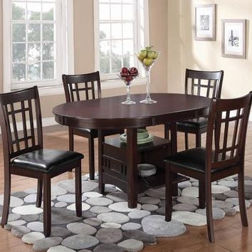 Coaster Furniture LAVON 102671 Dining Table