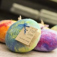 Gift Soaps by Fiat Luxe