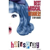 Hairspray Poster Broadway Theater Play 11x17 MasterPoster Print, 11x17