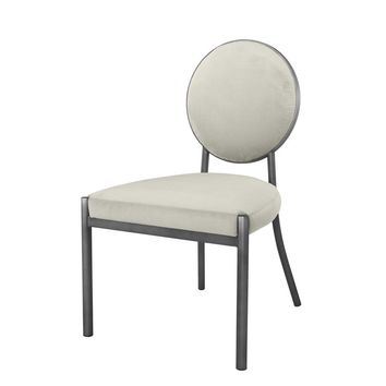 Grey Dining Chair | Eichholtz Scribe