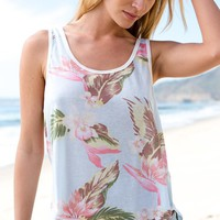 Billabong - Tropic Side Tank | Skylight