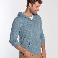 Beach Hoodie - Silver Fox : Marine Layer