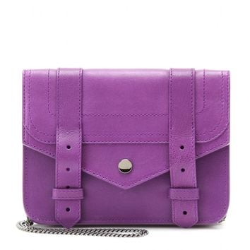 proenza schouler - ps1 large chain leather shoulder bag