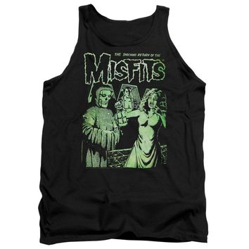 Misfits - The Return Adult Tank