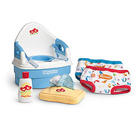 American Girl® Accessories: Potty Seat & Accessories