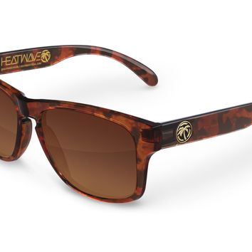 Cruiser Sunglasses: Tortoise