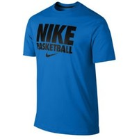 Nike NBB T-Shirt - Men's at Foot Locker