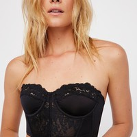 Free People Waterfall Underwire Bra