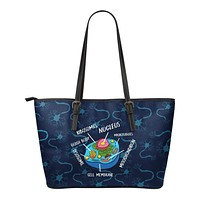 Biology Tote Bag