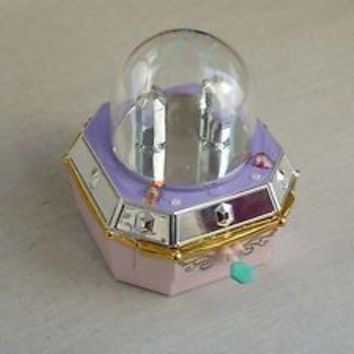 Full Moon Wo Sagashite Eternal Snow Music Box BANDAI