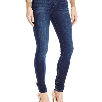 Joe's Jeans Women's Honey Curvy Skinny Jean, Jaynie, 25