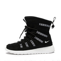 Winter NIKE Anti-fur Casual Shoes
