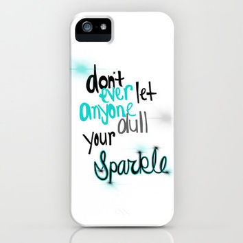 Unique Sparkle iPhone Case by jlbrady213 & KBY | Society6