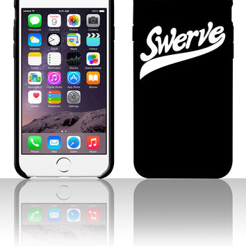 Swerve swerve 5 5s 6 6plus phone cases