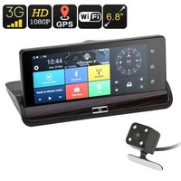 Android Car DVR System