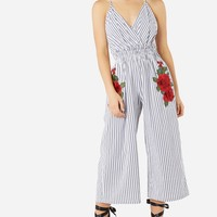 Met Your Patch Jumpsuit