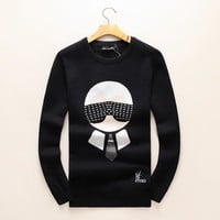 Fendi Top Sweater Pullover