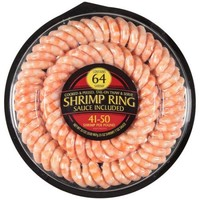 Shrimp Ring, 64ct - Walmart.com