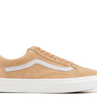 "Old Skool ""PIG SUEDE"" - Vans - VN0A38G1R1E - por/pig suede 