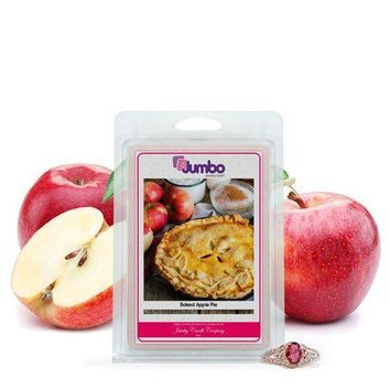 Baked Apple Pie | Jumbo Jewelry Tart®