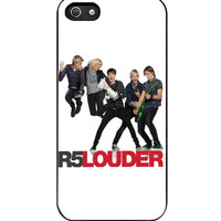 R5 Louder Band iPhone 5s For iPhone 5/5S Case