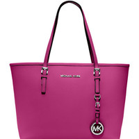 MICHAEL Michael Kors Small Jet Set Travel Tote